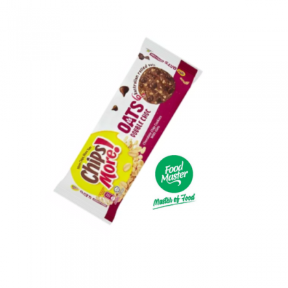 CHIPSMORE Oats Double Choc @ 163.2g ( Free Premium Packing )